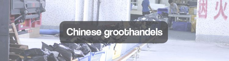betrouwbare chinese groothandels