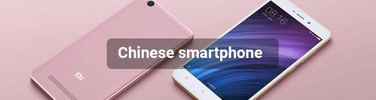 mobiel uit china kopen